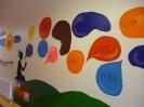 6th Class Mural
