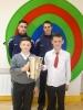 Irish Press Cup