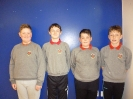 Maths Quiz Team