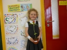 Senior Infants - Sunflowers