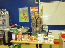 Visit from the Raw Food Coach