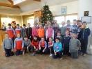 Visit to Brooklodge Nursing Home